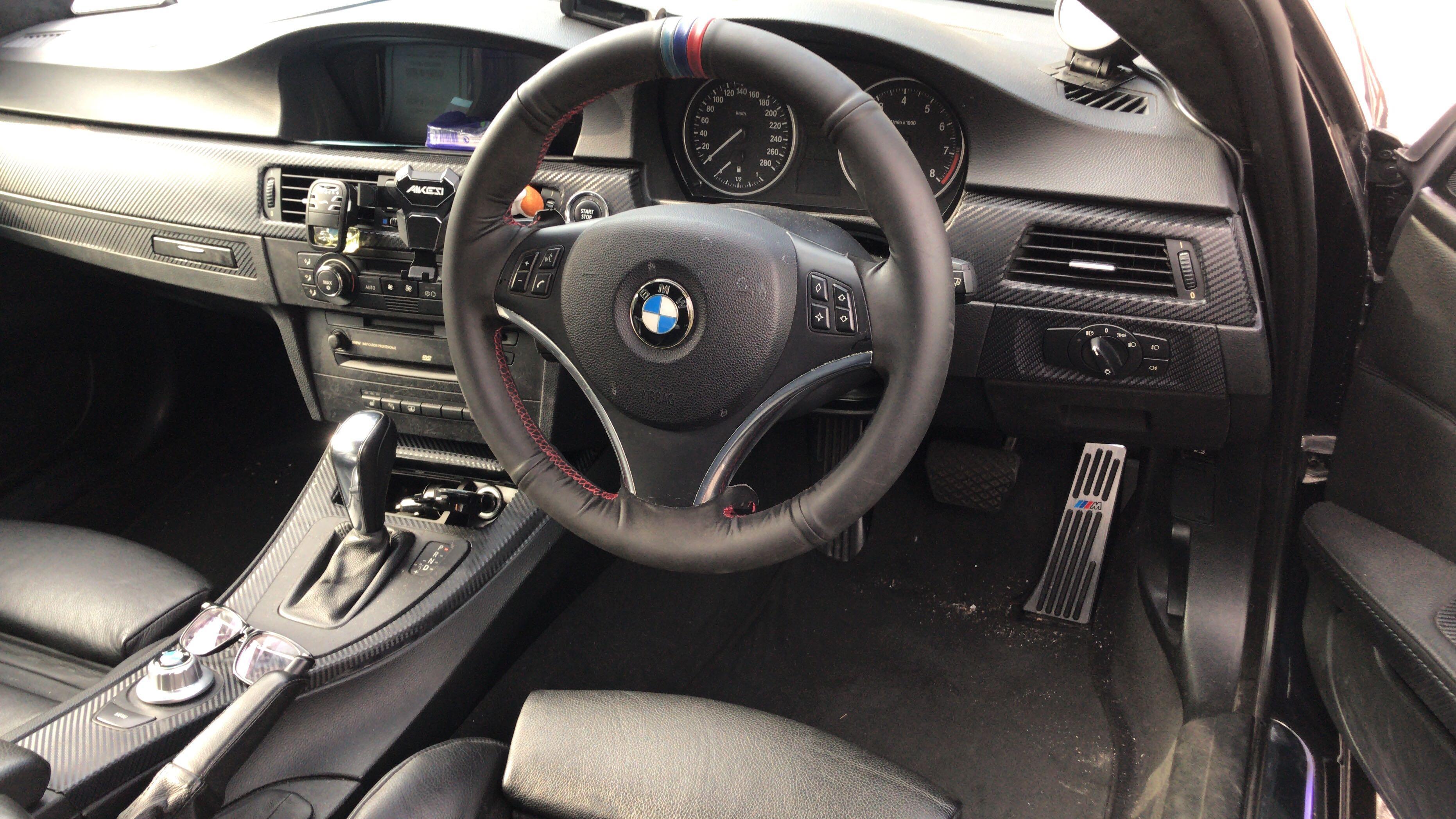 BMW 335I 2006
