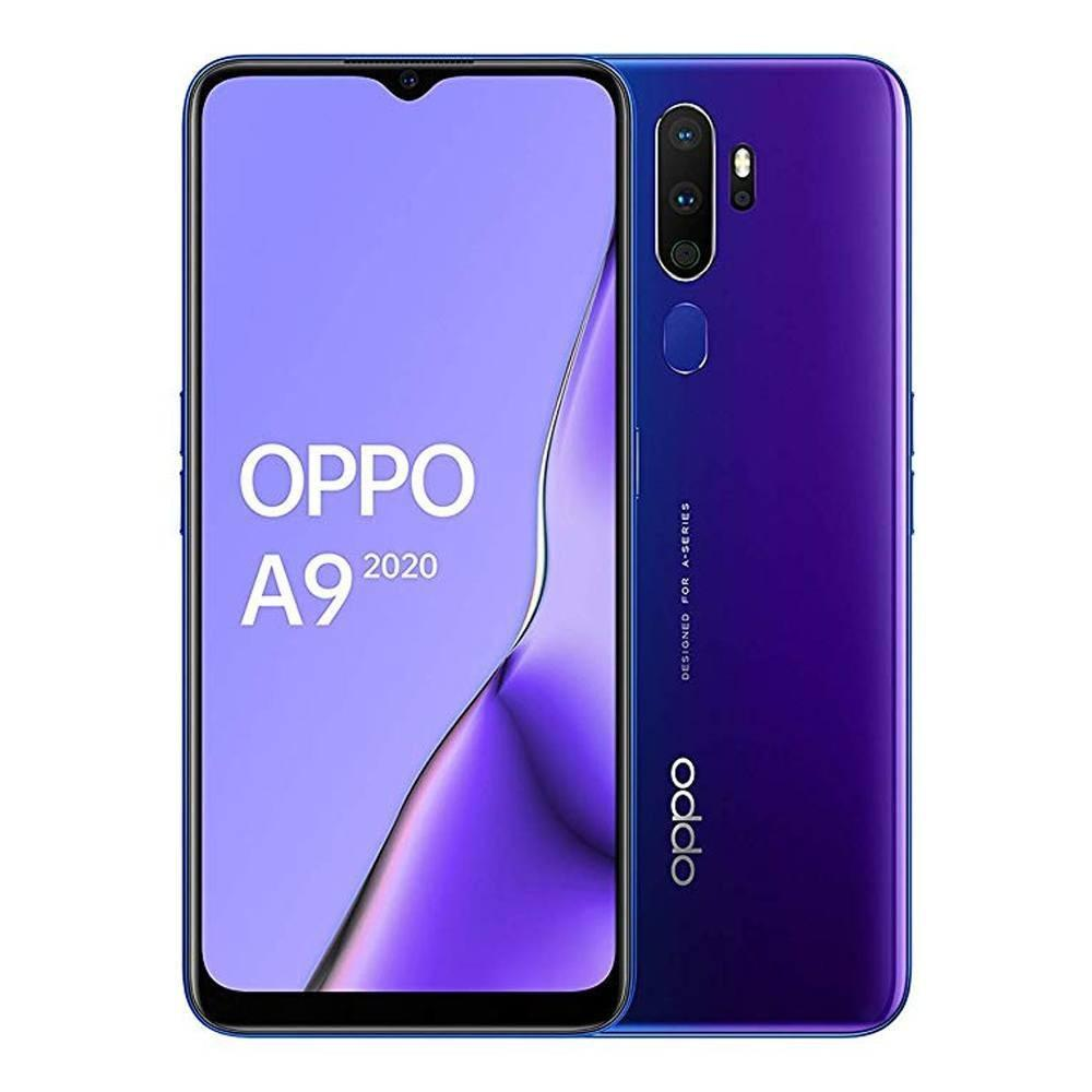 brand new oppo A9 2020 sealed 2 yeaes warranty。