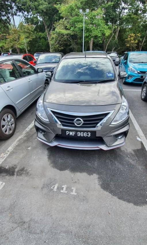 Car rental in langkawi is available please text me on whatsapp for any question 011-12462234(cik raa)