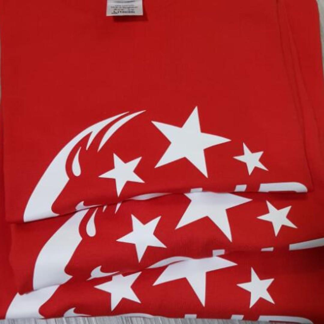 Customize Your T-Shirt