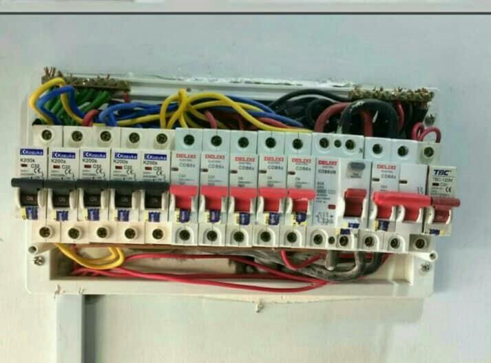 Cvtv Wiring / Repair ( KL)