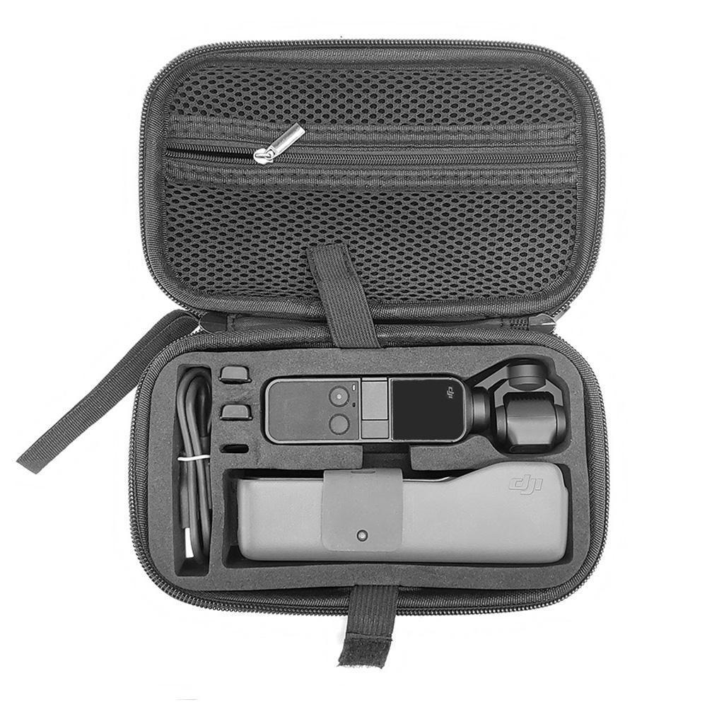 DJI OSMO Pocket Gimbal Accessories Portable Mini Carry Case