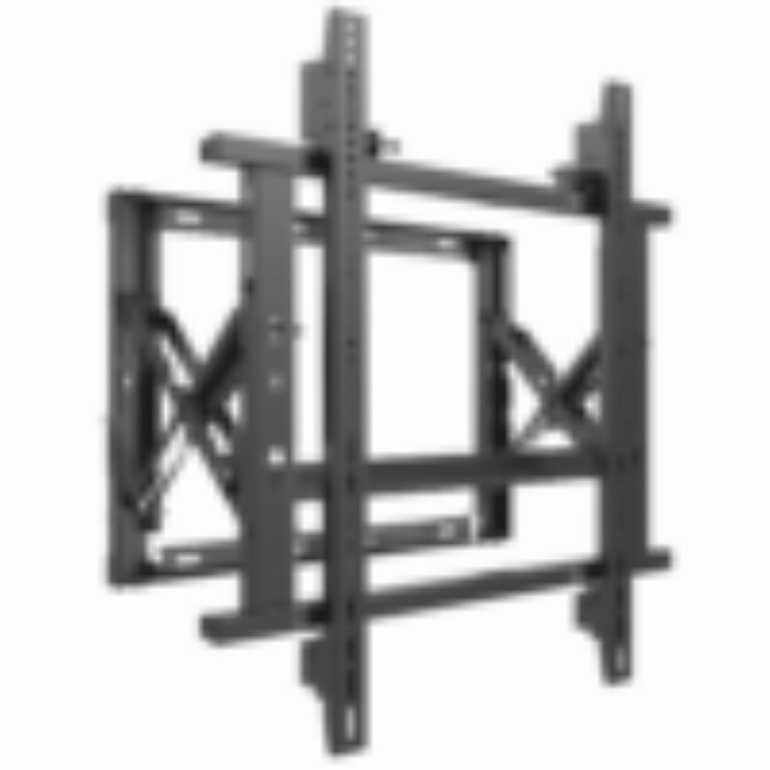 Gas Strut Video Wall Bracket Micro Adjustment & Anti-theft GV-70 WHATSAPP9856 7355