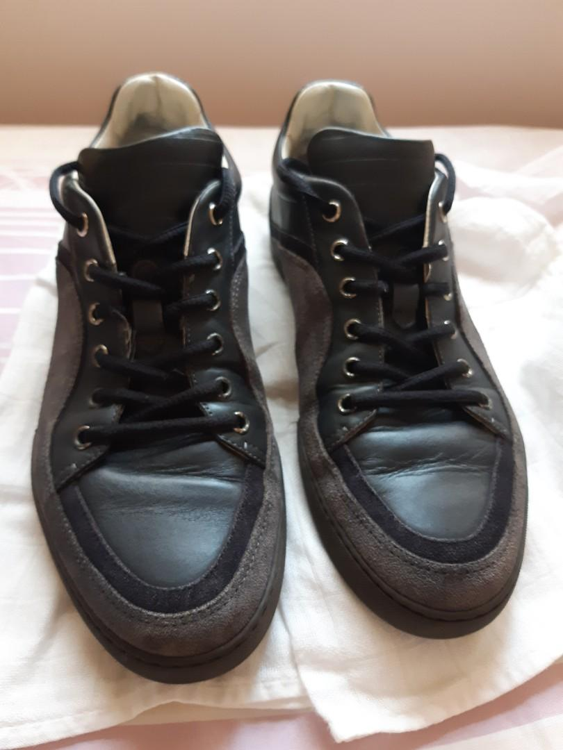 genuine made in Italy vintage DIOR HOMME sneakers