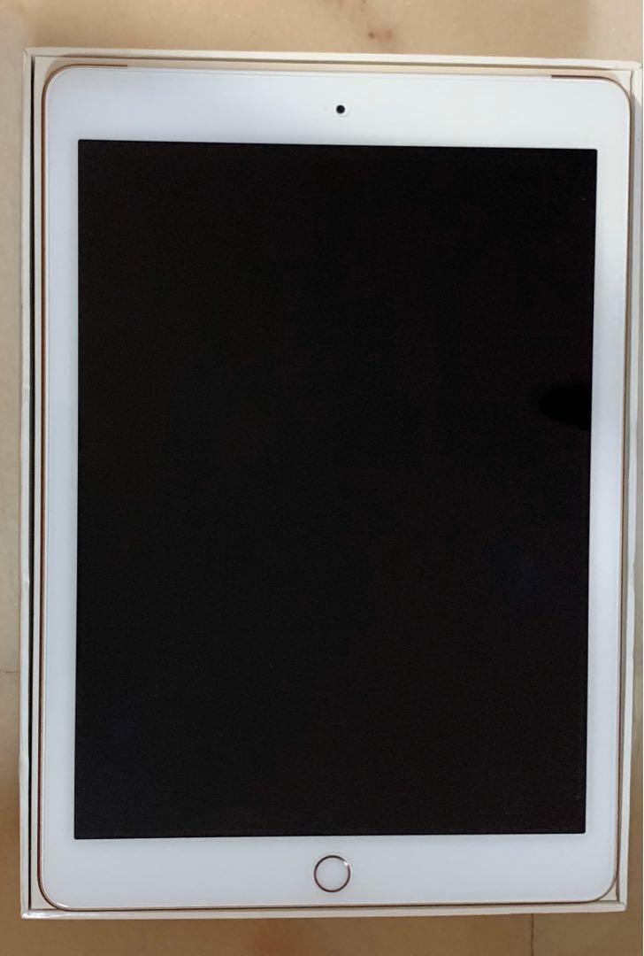 iPad 6th Gen WiFi+Cellular 32Gb
