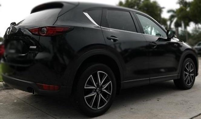 Jc car 2017年Mazda CX-5 2.0L 汽油頂級版 MRCC跟車 優質豪華休旅 另售柴油版 現正優惠中