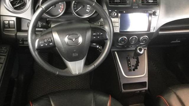 Jc car Mazda5 馬自達5 2016年 2.0L 電滑門天窗 影音滿配 舒適大空間 頂級MPV
