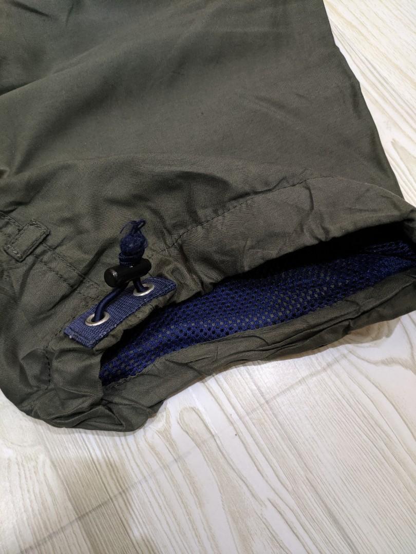 Joger Pants size M semi cargo original