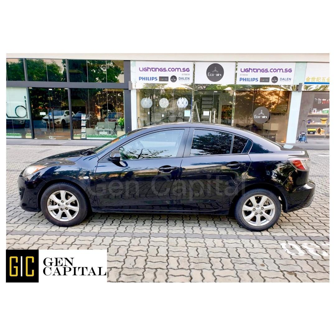 Mazda 3 - All Day and All Night, Cheapest rental @97396107