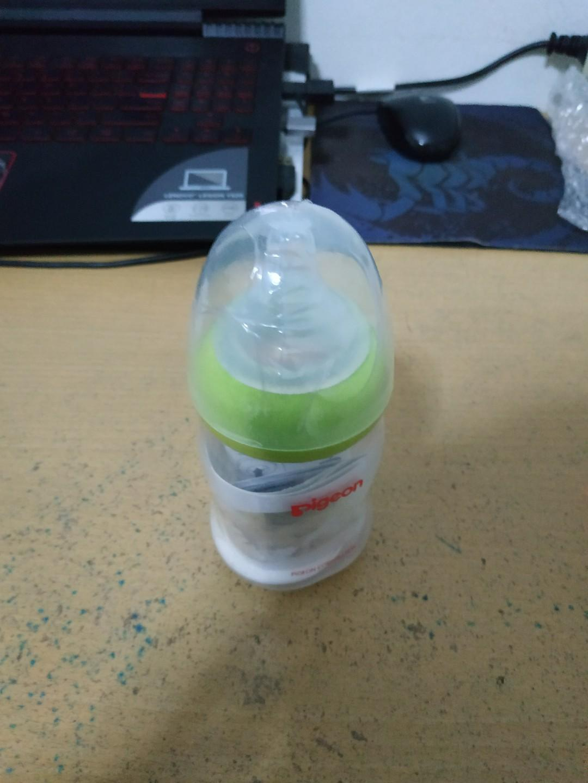 New Ori Pigeon Botol 160ml