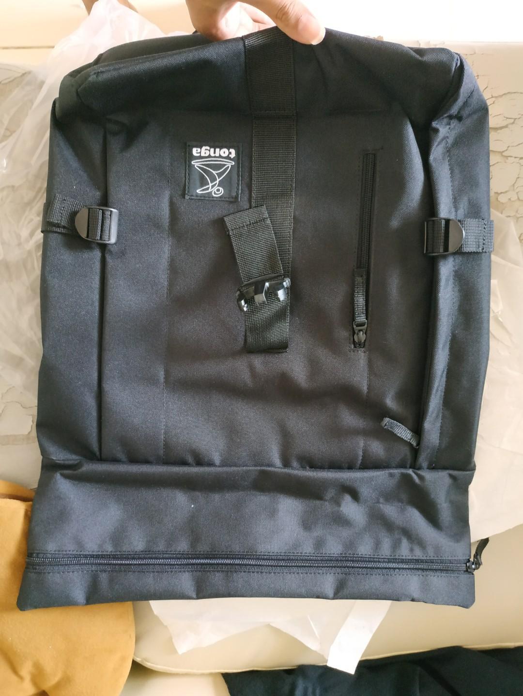 New Ori Tonga Tas Ransel Bag