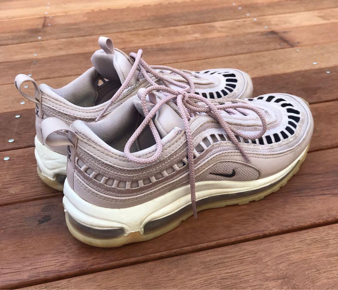 Nike Air Max 97 Ultra '17 Sl Women's Shoe