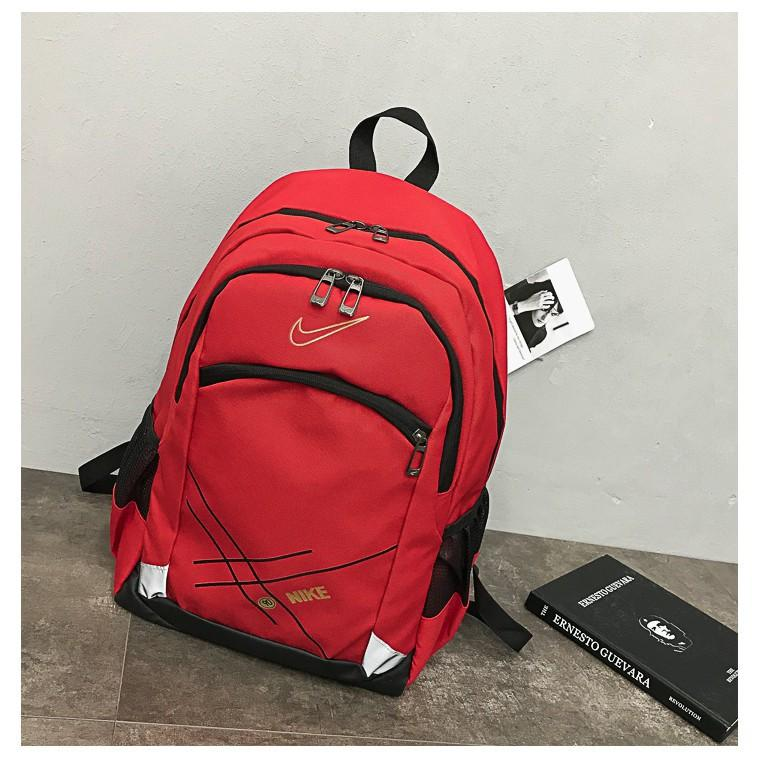 Nike Classic Style School Backpacks / Laptop Backpack / Travel Bag For Man And Woman