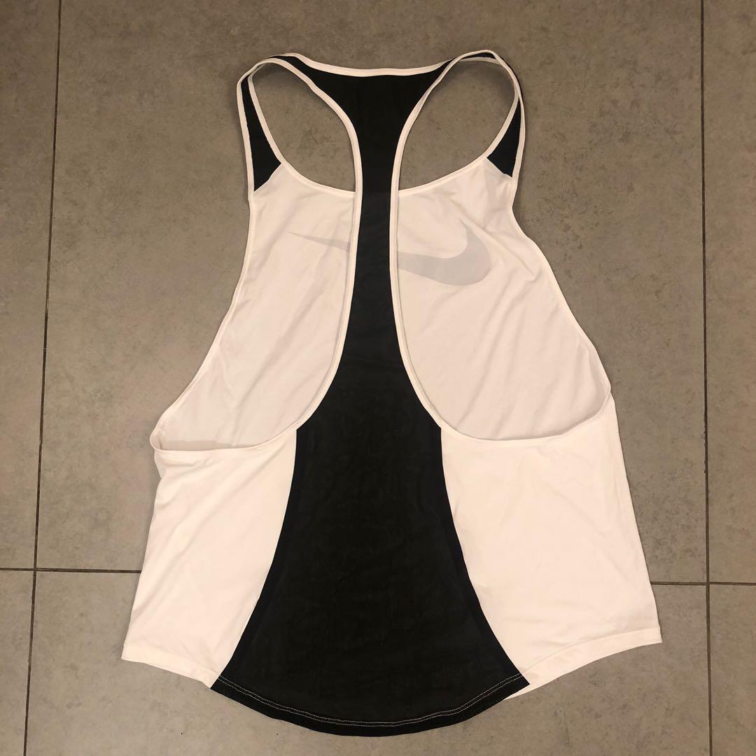 Nike women dri-fit tank top from Japan size small