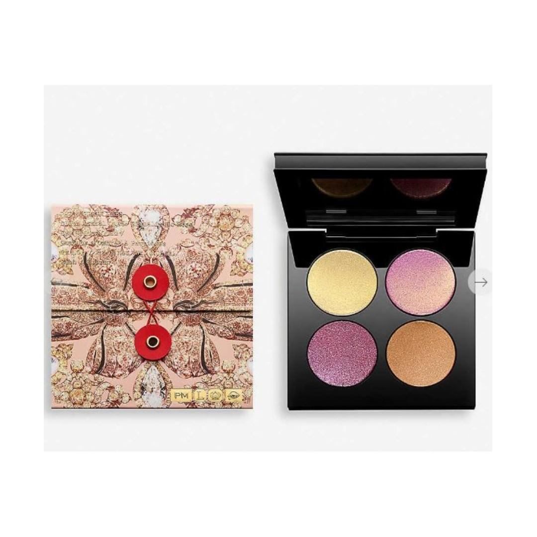 PAT MCGRATH LABS Blitz Astral Quad Ritualistic Rose eye shadow palette