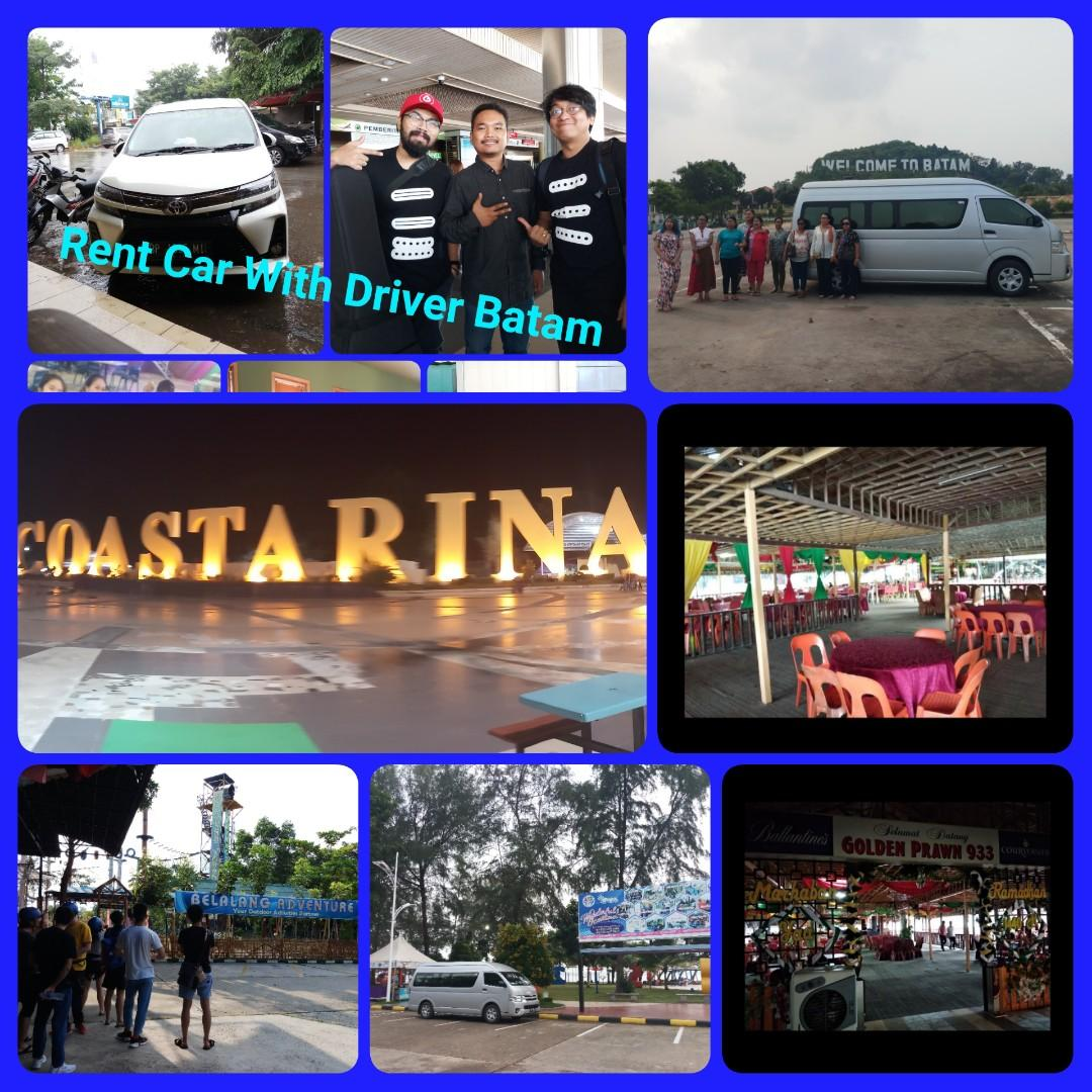 Rent car Batam with driver. Private driver and taxi batam. https://wa.me/6282169052720