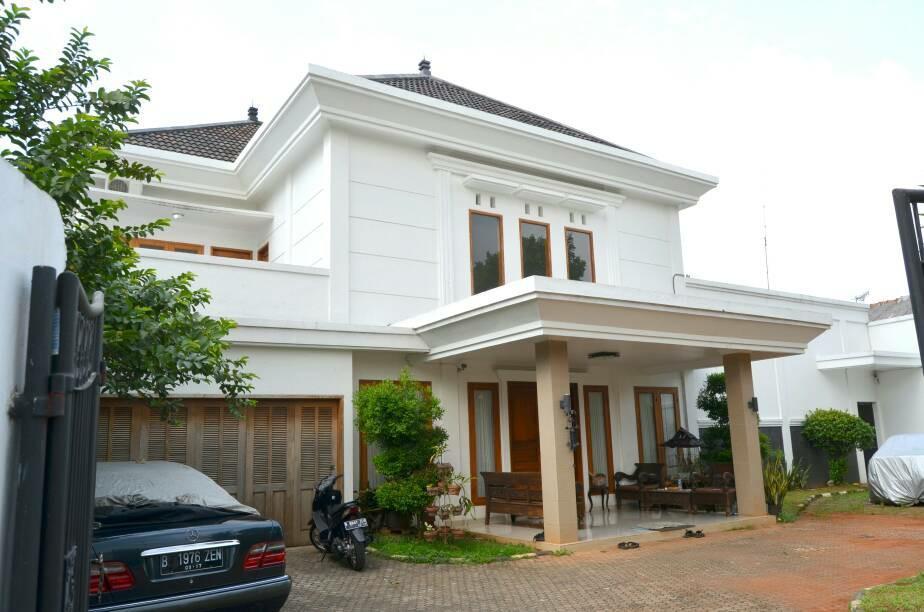 Rumah Dijual (Cinere)
