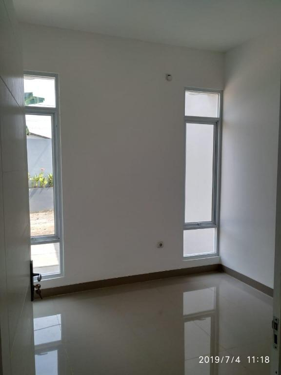 Rumah murah 2 lantai di Pemda Cibinong