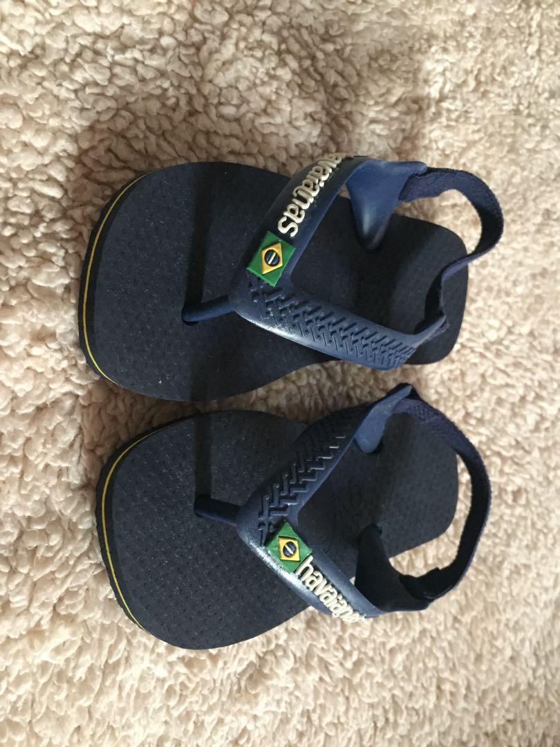 Sandal havaianas #1111special