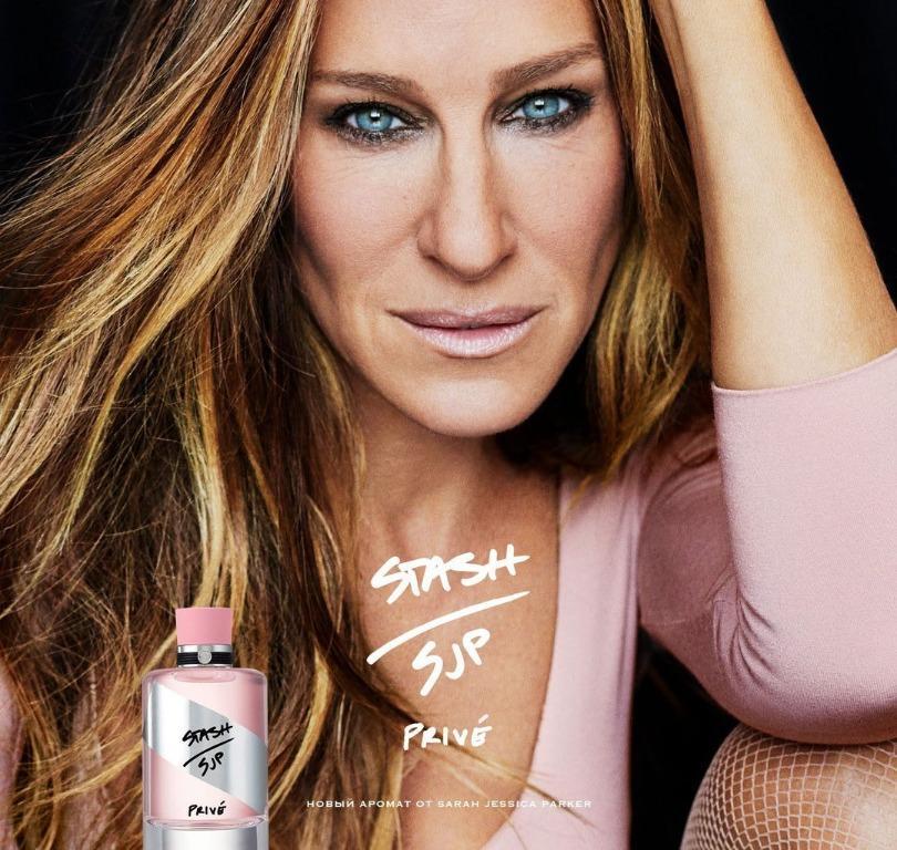 Sarah Jessica Parker Fragrances (Pre-Order from Europe - Delivery on Jan 2020)