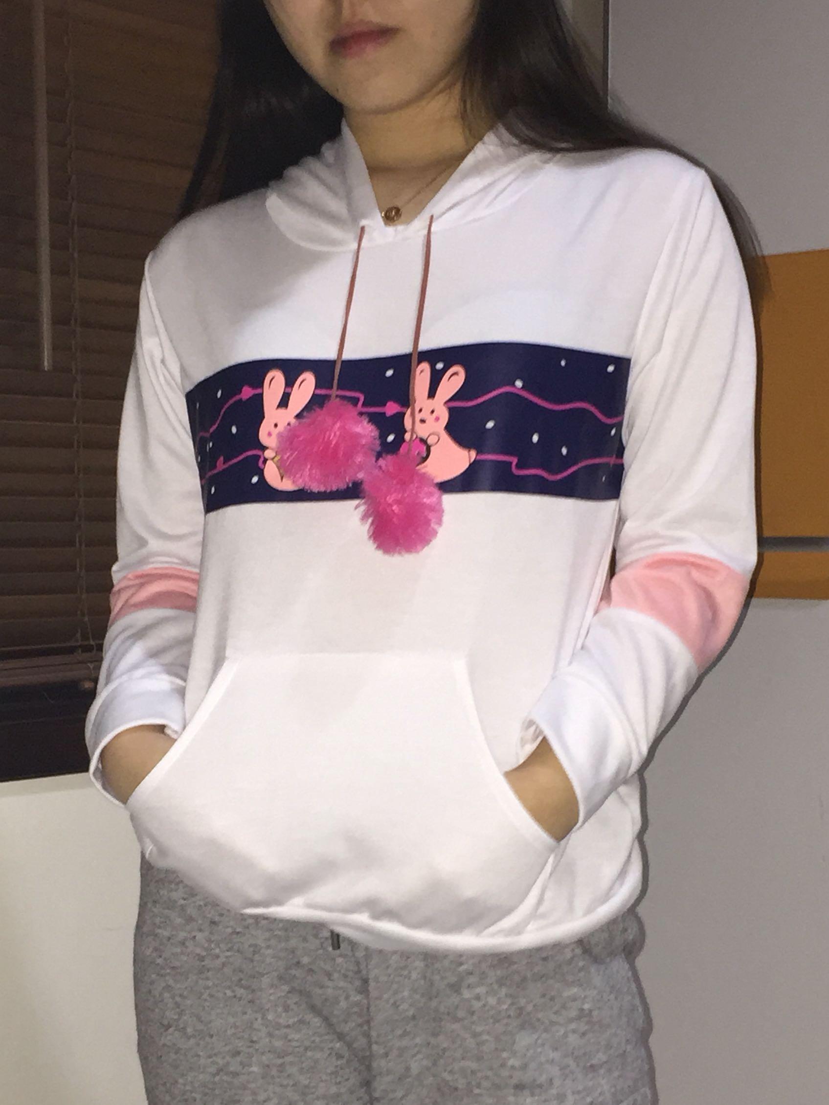 Sweater anak anak