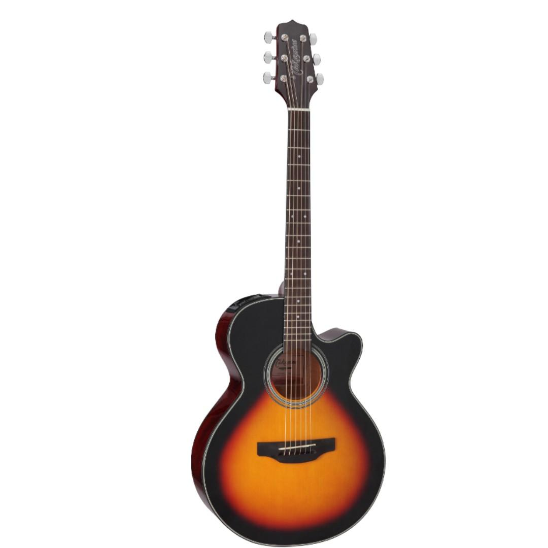 Takamine GF15CE-BSB Acoustic / electric Guitar