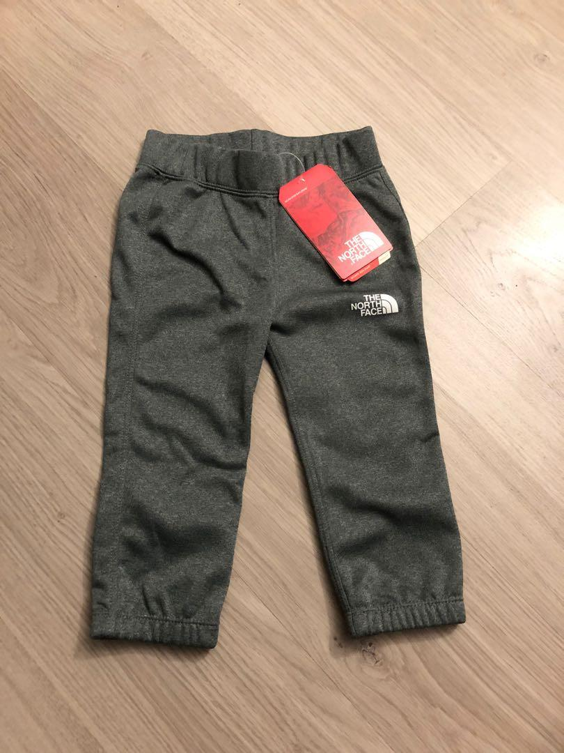The North Face infant baby pant 12-18M