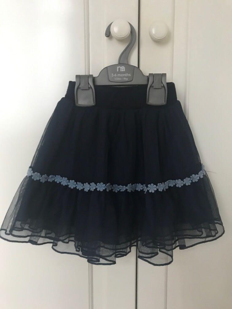 Tutu Skirt - Rok