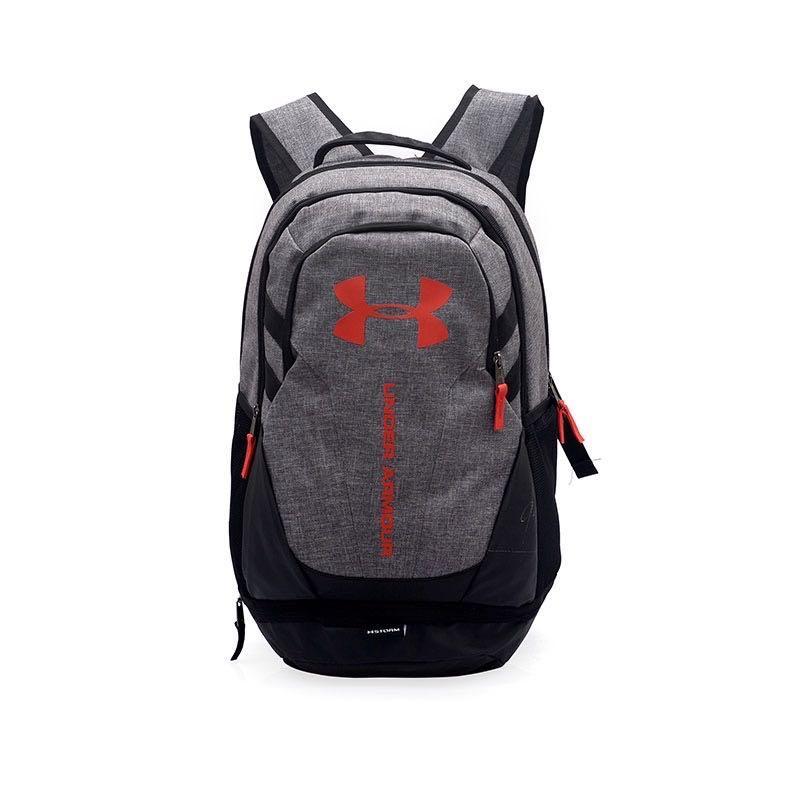 Under Armour 安德瑪戶外運動背包 後背包 UA雙肩包 登山包 書包 旅行包 大容量男女厚背包