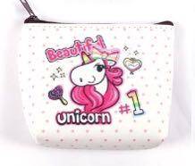 Unicorn Coin Pouch - *Free Mail*