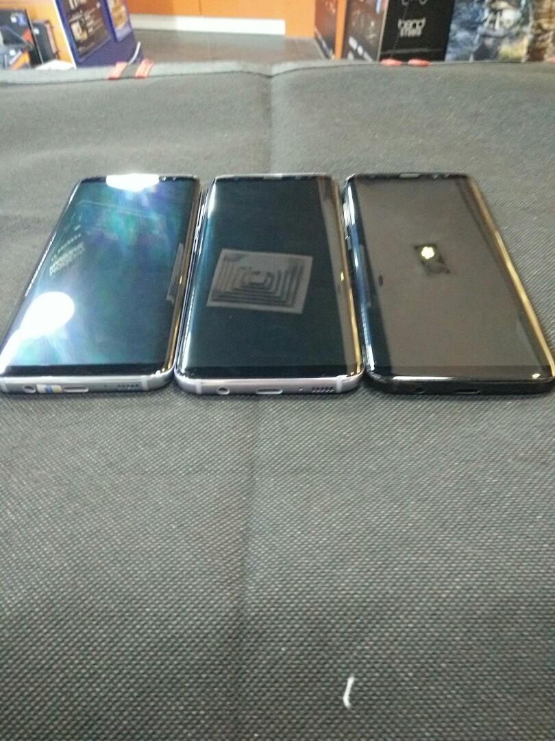 Used Samsung Galaxy S8