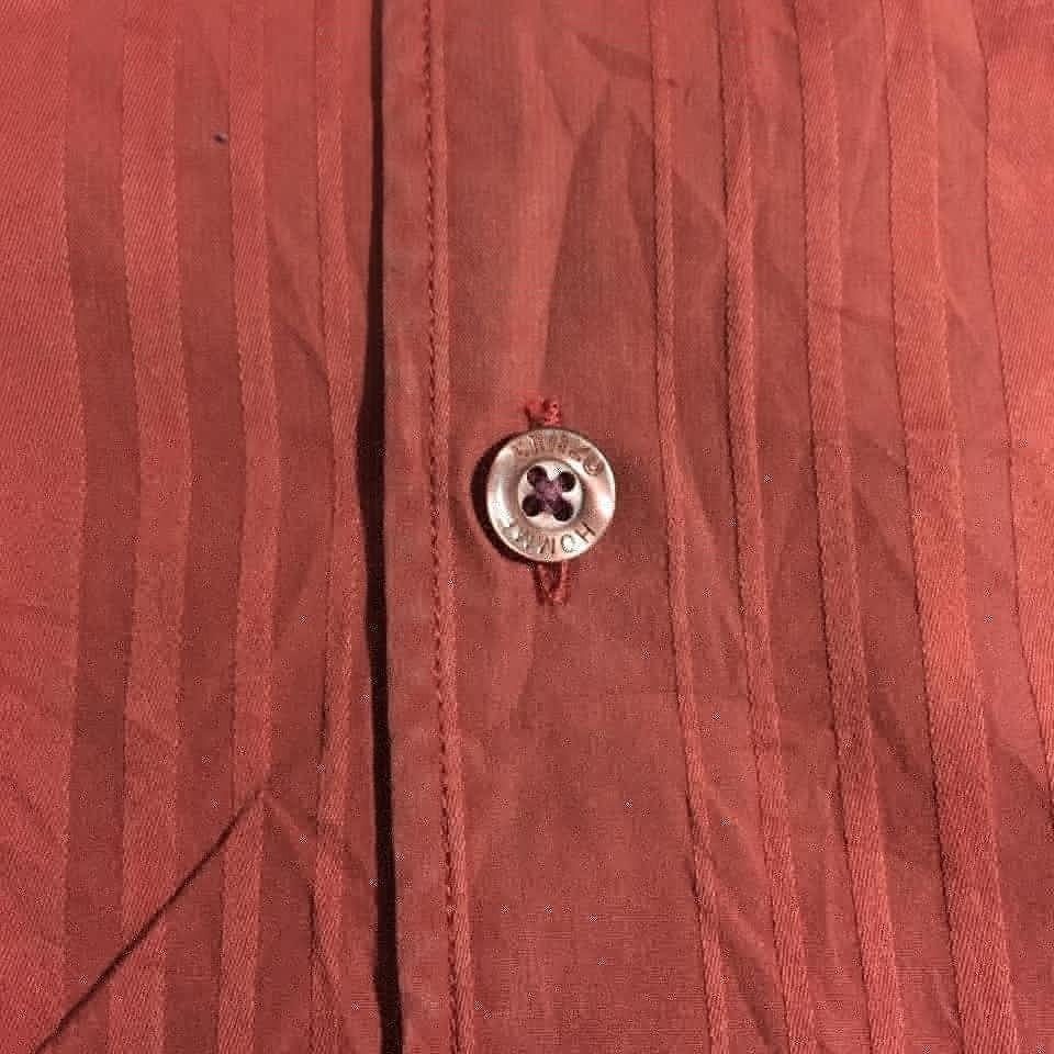 Vintage kenzo homme shirt