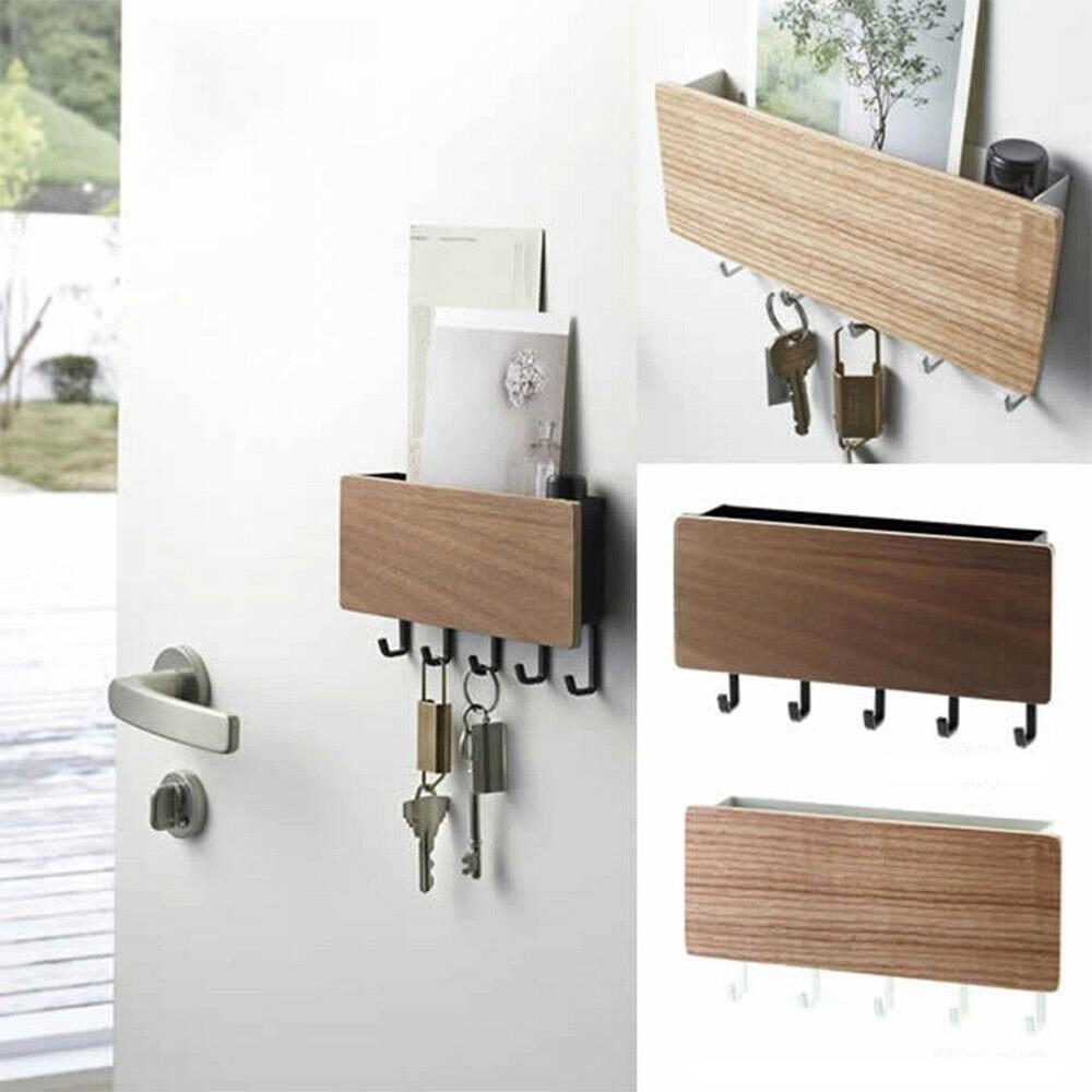 Wall Key Holder Furniture Home Decor Others On Carousell
