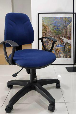 Office Chair with adjustable height and support