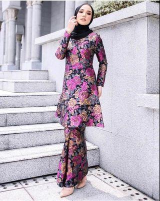 Elaina kurung by hijabistahub