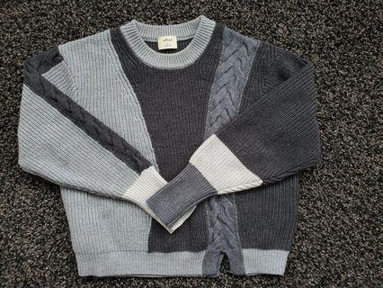 Aritzia Wilfred Lonell Sweater - Size S