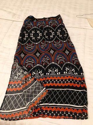 Pretty Bohemian Skirts
