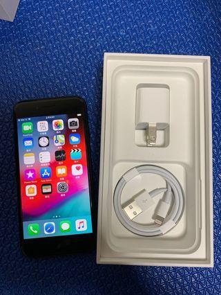 iPhone 7 128GB 85 成新