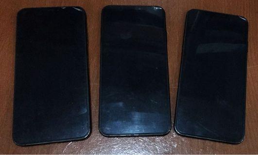 仿真 Apple IPhone 手機模型機 展示機 樣品機 黑屏 按鍵可按 無功用