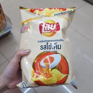 Lays Original from Thailand