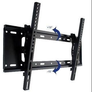 【高階可調角度式 再贈送水平儀】可調式 26吋至62吋 LED液晶電視 掛架 電視 支架 壁掛架 電視架