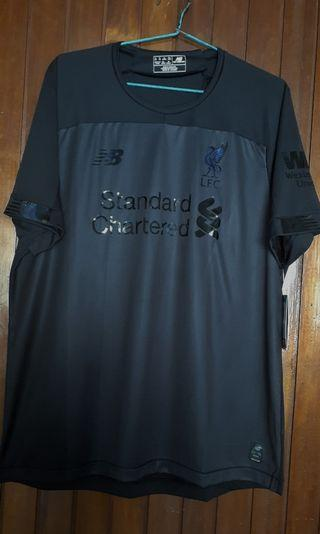 Original Liverpool Limited Edition Jersey