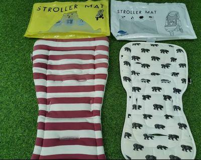 Stroller liner/ cushion .