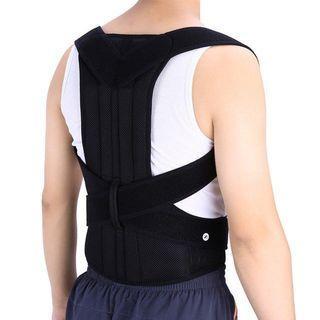 Posture Support Back
