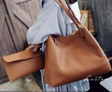Woman shoulder bag korean fashion
