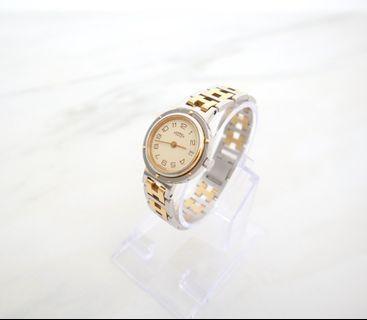 Hermes Clipper 手錶