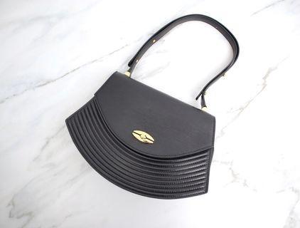 Louis Vuitton Vintage Epi 水波紋 扇貝包