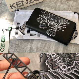 Kenzo Wallet Authentic