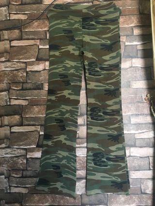 Celana Army / army pants / sport pants