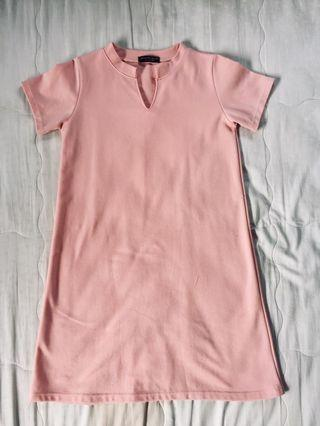 Pink Dress #1111